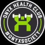 ONYX Health Club Logo